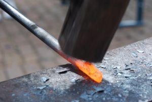 Over ons en waarom smeden stichting ijzerhart